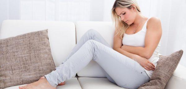 причины метеоризма у беременных