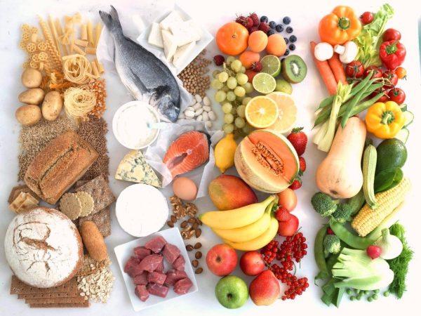 Продукты рационального питания