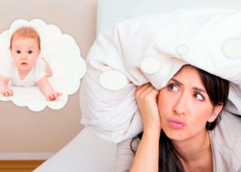 Женское бесплодие: причины и методы лечения