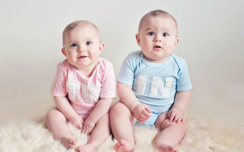 Двойное счастье: как зачать близнецов