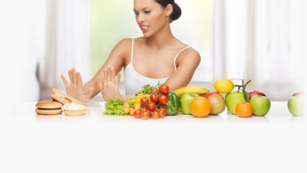 «Да» полезным продуктам