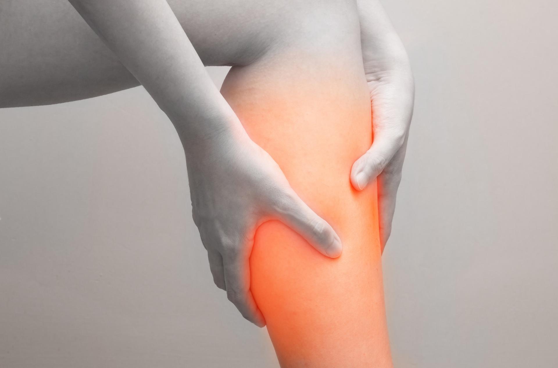Судороги икроножных мышц у беременных 53
