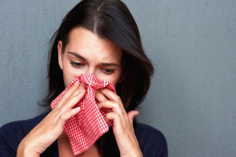 Кровь из носа —есть вопросы: ликбез для беременных