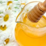 мед в кувшине