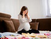 Ритм современной жизни и разного рода страхи приводят к возникновению депрессии у беременной женщины