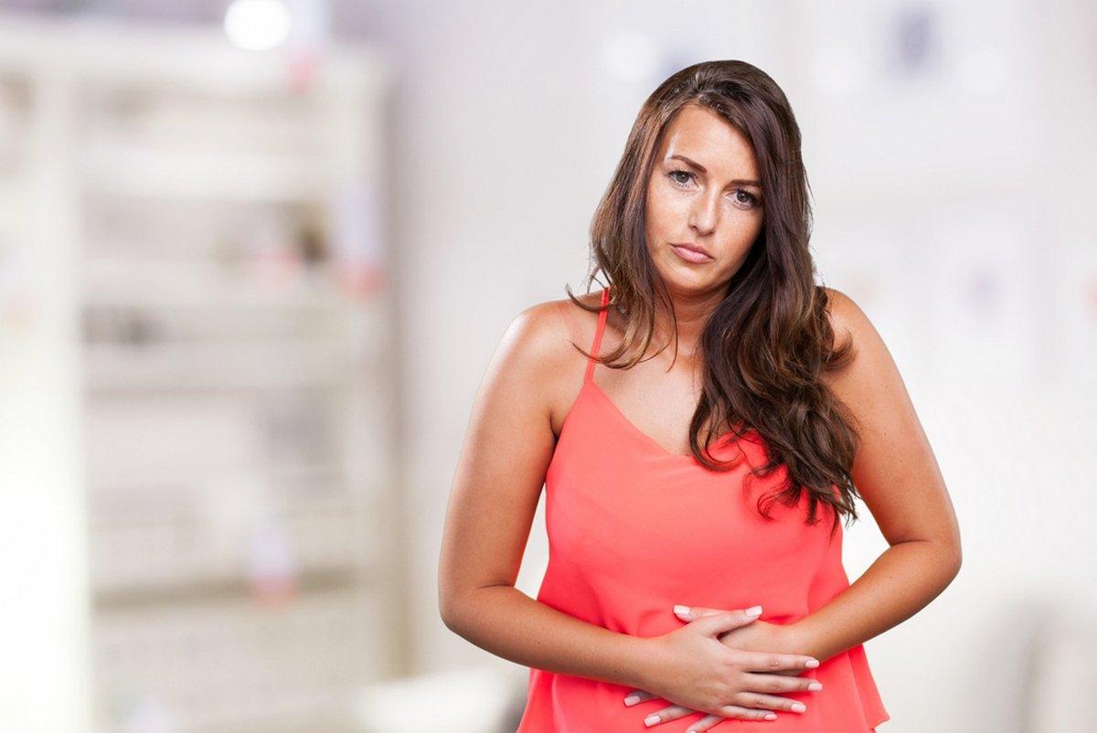 Всё о боли в желудке во время беременности