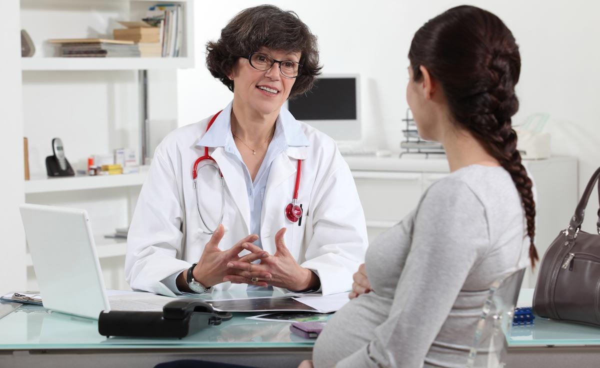 Гемоглобин при беременности: нормы и отклонения