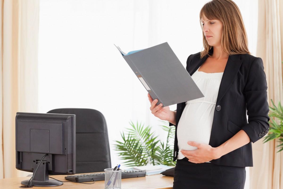 Отпуск по беременности и родам: все нюансы по полочкам