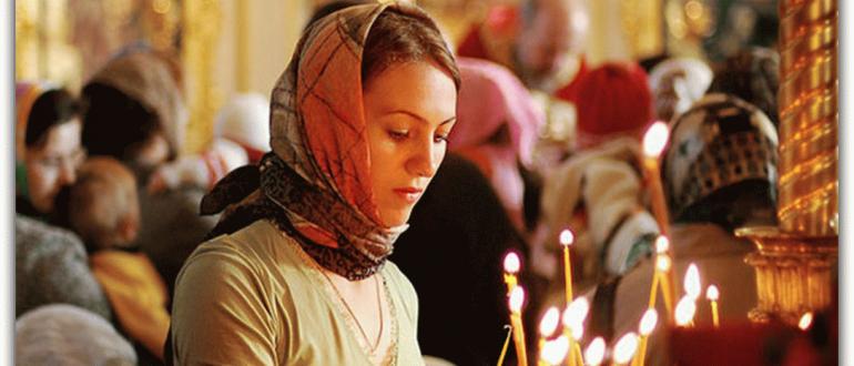 Молитвы для сохранения беременности и рождении здорового ребёнка
