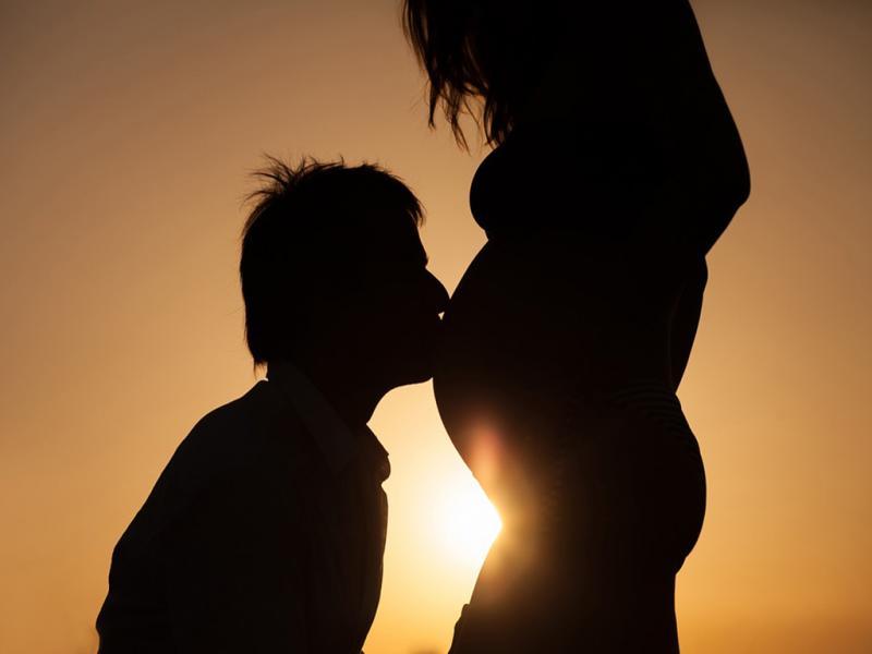 Секс во время беременности — польза или вред?