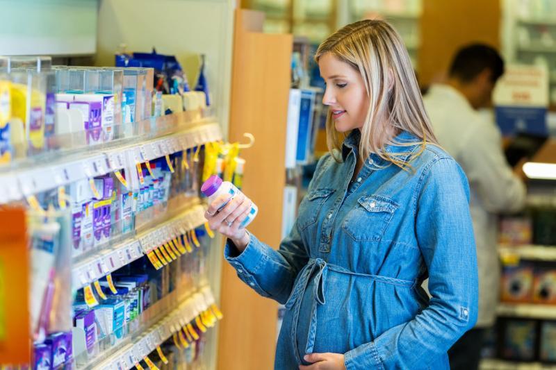 Можно ли принимать допегит при беременности
