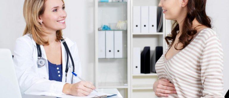 D-димер и беременность