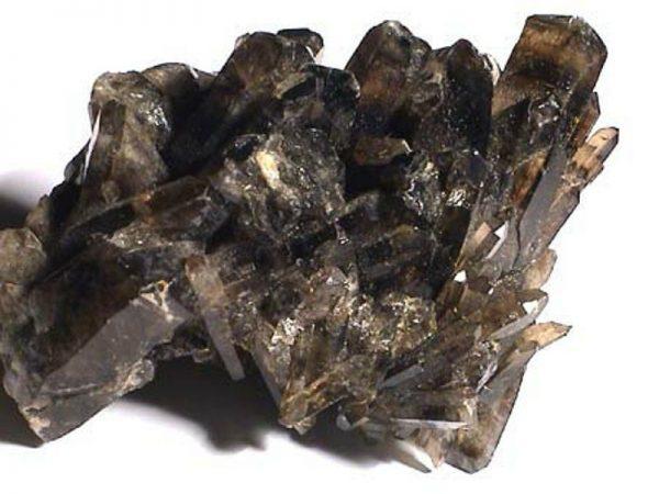 кристалл йода
