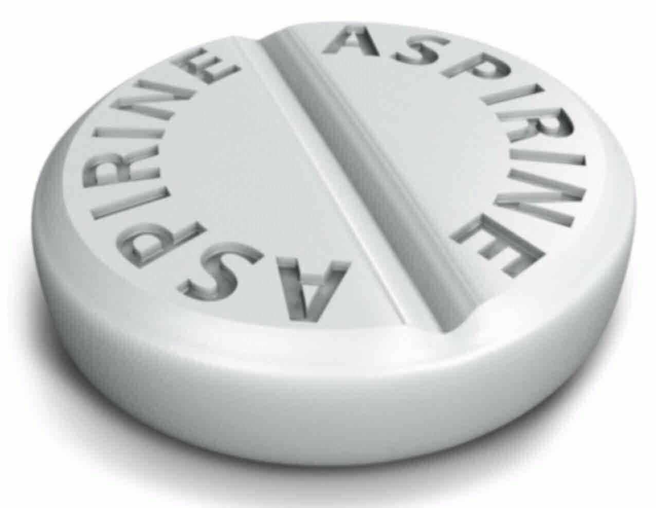 Аспирин для будущей мамы — когда пить, а когда отказаться