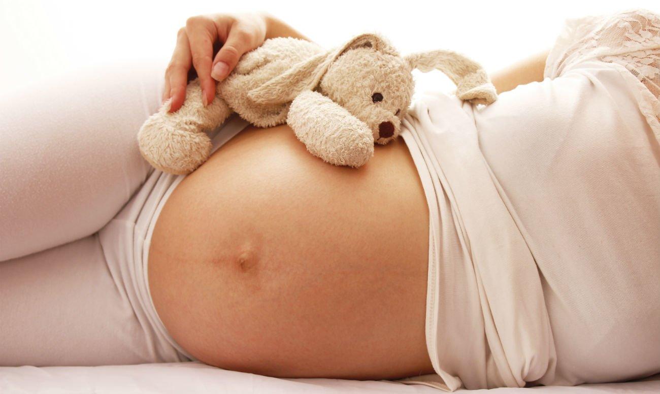33-я неделя беременности: изменения в организме, развитие плода