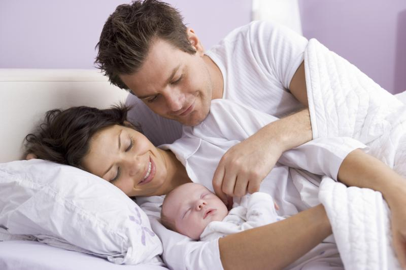 Определяем пол будущего малыша по дате рождения мамы и папы