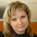Мария Коротаева