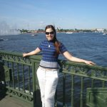Жанна Кустарёва