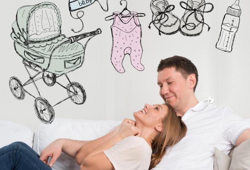 Клостилбегит: в каких случаях поможет забеременеть