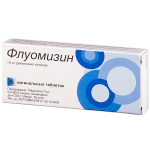 Препарат Флуомизин