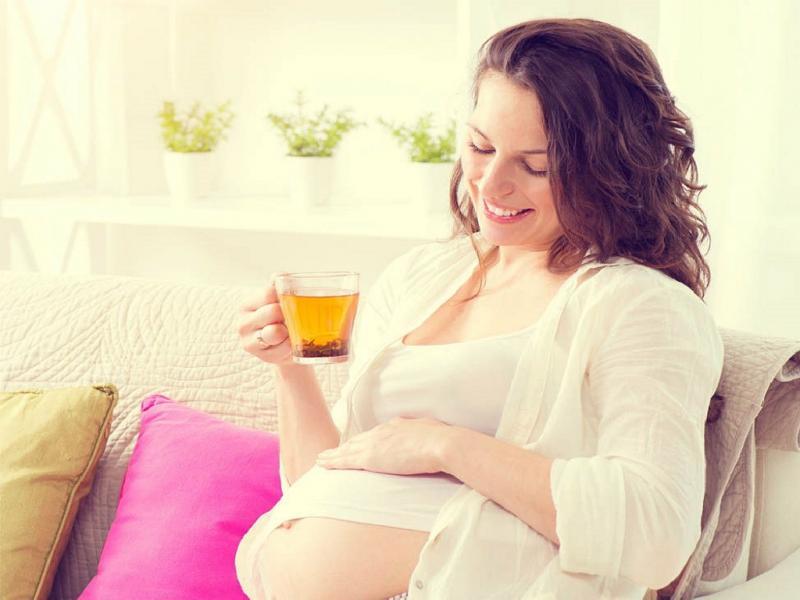 22-я неделя беременности: изменения в организме мамы, развитие плода