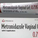 Вагинальный гель Метронидазол