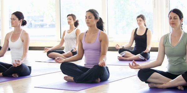 йога на ранних сроках