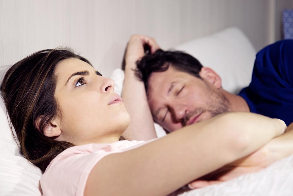 как вернуть интерес мужа к себе