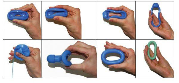 Вагинальные кольца
